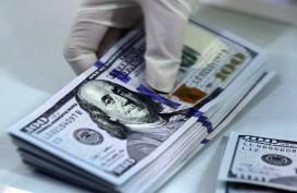 Rupiah Potensi Lanjutkan Penguatan Tipis Walau Dolar As Perkasa