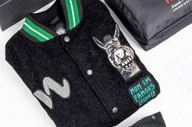 Bisnis Fesyen Pria, Iwearzule Luncurkan 6000 Produk…