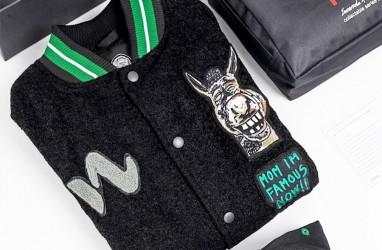 Bisnis Fesyen Pria, Iwearzule Luncurkan 6000 Produk Perbulan