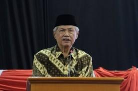 Mahfud Kenang Malik Fadjar, Warga Muhammadiyah yang…