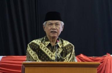 Mahfud Kenang Malik Fadjar, Warga Muhammadiyah yang Sesekali Jadi NU