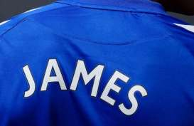 Resmi Pindah ke Everton, James Rodriguez Yakin Bisa Sukses