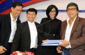 Rosano Barack Jual Saham Plaza Indonesia Rp165 Miliar, Ini Susunan Pemegang Saham Terbaru