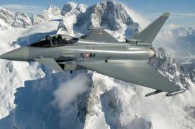 Menhan Austria Respons Permintaan Prabowo Beli Jet…