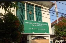 Hakim dan 7 Pegawai Pengadilan Negeri Jakarta Utara…