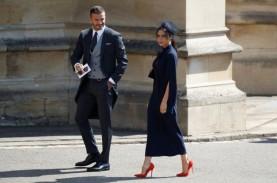 Kronologi Lengkap David Beckham dan Victoria Terkena…