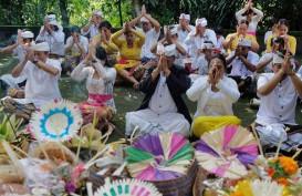 Jelang Peryaan Galungan dan Kuningan, Harga Kebutuhan Pokok di Bali Stabil
