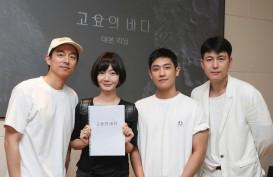 Ahjussi Tampan, Gong Yoo Bintangi Serial Netflix The Sea of Silence