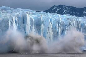 UE Umumkan Pengetatan Target Iklim 2030 Pekan Depan…