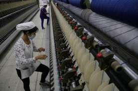 Kemenperin Rancang Sentra Bahan Baku TPT di Majalengka