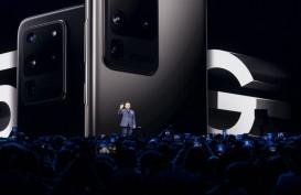 Berkah Samsung, Derita Huawei, dan Jaringan 5G