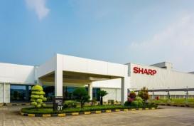 Pandemi Covid-19, Sharp Electronics Tunda Investasi Pabrik AC