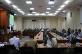 Mendadak Jatuh saat Rapat, Anggota DPRD Sulsel Meninggal…
