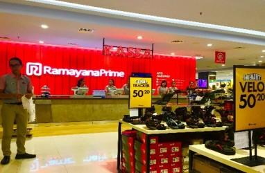 Laba Bersih Tergerus 99 Persen, Ini Penjelasan Manajemen Ramayana (RALS)