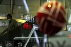 Tegas! Bursa Efek Indonesia (BEI) Denda 30 Emiten…