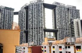 Pasar Sekunder Hunian di Singapura Tertinggi dalam 2 Tahun