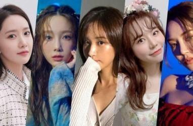 Anggota SNSD Memperbarui Kontrak Dengan SM Entertainment