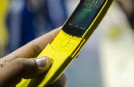 Finlandia Siap Bentengi Nokia agar Tak Direbut AS