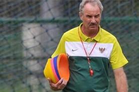 Alfred Riedl, Mantan Pelatih Timnas Indonesia Meninggal…