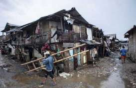 Ambyar! Kemiskinan September Diprediksi Tembus ke Dua Digit
