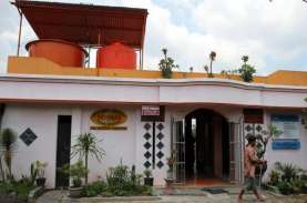 5 Desa di Bangka Barat Terima Bantuan Pamsimas