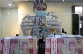 Beberapa Bank Catat Penurunan Kredit Menganggur pada…