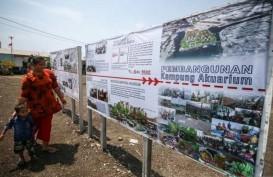 Pemprov DKI Mulai Relokasi Warga Kampung Akuarium
