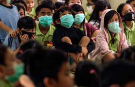Duh! 211 Anak di Bekasi Terpapar Virus Corona