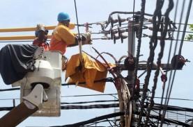 PLN Rampungkan Pembangunan Fisik Jaringan Transmisi…