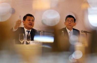 Tower Bersama (TBIG) Catatkan Obligasi Rp700 Miliar Hari Ini