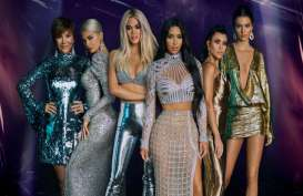 Reality Show Keeping Up With The Kardashian Berakhir 2021