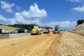 Tol Solo-Yogya-Kulon Progo, Kontrak Proyek Diteken…