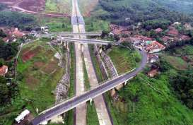Brantas Abipraya Optimistis Tol Cisumdawu Selesai Akhir 2021