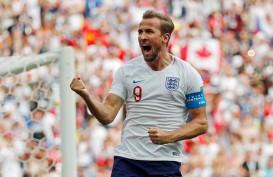 Hasil Nations League : Belgia Pesta Gol, Inggris 1 Poin vs Denmark