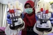 Kebutuhan Darah Meningkat, Pasokan Kian Menipis