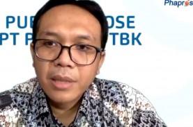 Phapros (PEHA) Optimis Kinerja Keuangan Tumbuh Dua…