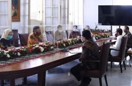 Presiden Jokowi Berharap Banyak pada Vaksin Merah Putih