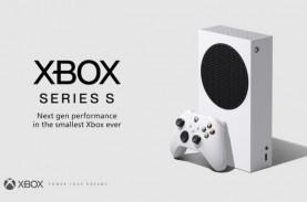 Wujud Xbox Series S Akhirnya Terungkap, Berapa Harganya?