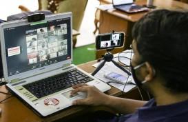 Salurkan Kuota Belajar, Telkomsel Kunjungi Sarana Pendidikan