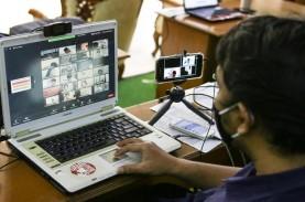 Salurkan Kuota Belajar, Telkomsel Kunjungi Sarana…