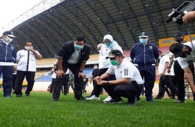 Piala Dunia U-20, Sumsel Siapkan Rp30 Miliar untuk Stadion Jakabaring