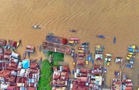 Muba Gencarkan Larangan Penangkapan Ikan Sungai dengan Cara Ilegal