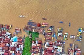 Muba Gencarkan Larangan Penangkapan Ikan Sungai dengan…