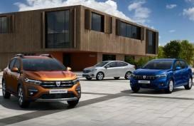 Debut 29 September, Ini Bocoran Desain Dacia Sandero Terbaru