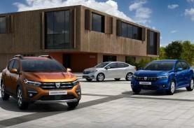 Debut 29 September, Ini Bocoran Desain Dacia Sandero…
