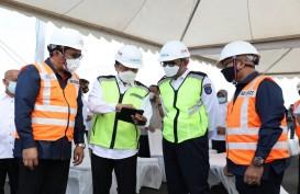 Jokowi Dijadwalkan Resmikan Tol Layang Makassar, Begini Persiapan Pemprov Sulsel