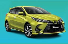 Pangkas Radius Putar, Toyota New Yaris Makin Lincah