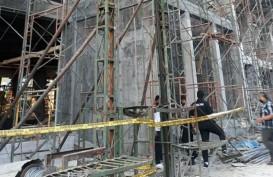 Kelebihan Beban Jadi Penyebab Lift Tewaskan 4 Pekerja di Malang