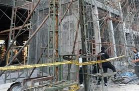 Kelebihan Beban Jadi Penyebab Lift Tewaskan 4 Pekerja…