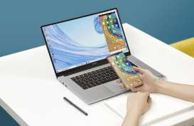 Harbolnas 9.9, Huawei Berikan Promo Menarik Ponsel hingga Laptop